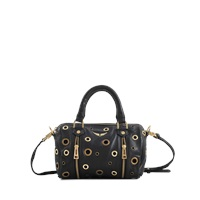 Zadig And Voltaire Xs Sunny Eyelets Bag