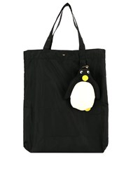 Anya Hindmarch Penguin Charm Tote Bag 60