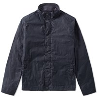 Barbour Islay Wax Jacket Blue