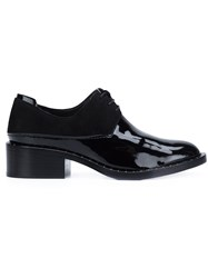3.1 Phillip Lim 'Alexa' Oxford Shoes Black