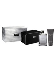 Jimmy Choo Man Eau De Toilette And Toiletry Kit Giftset 117.00 Value No Color