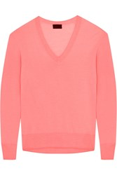 J.Crew Cashmere Sweater Pink