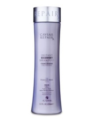 Alterna Caviar Repair Rx Instant Recovery Shampoo 8.5 Oz. No Color