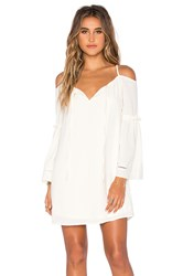 Vava By Joy Han Jayne Dress Ivory
