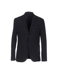 Armata Di Mare Suits And Jackets Blazers Men Dark Blue