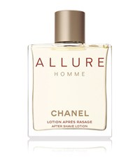 Chanel Allure Homme After Shave Lotion 100Ml Male