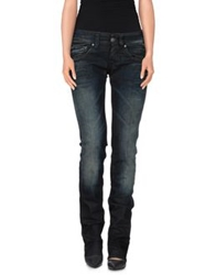 Replay Denim Pants Blue