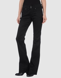 Diesel Denim Pants Black