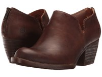 Born Antonia Brown Women's Shoes