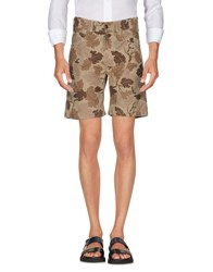 Cycle Shorts Beige