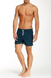 Parke And Ronen Volley Short Gray