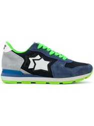 Atlantic Stars Antaresian Sneakers Blue