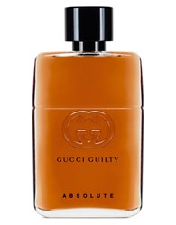 Gucci Guilty Absolute No Color