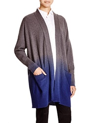 Dkny Pure Dip Dyed Cardigan