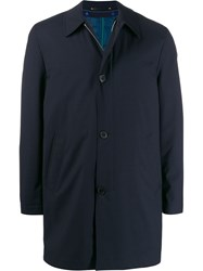 Paul Smith Raincoat With Removable Lining 60