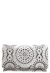 Abro Clutch Grey Light Grey