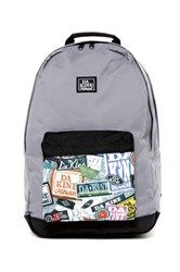 Dakine Detail 27L Backpack White