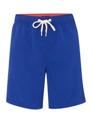 Howick Plain Swim Short Cobalt