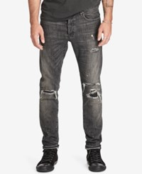 Denim And Supply Ralph Lauren Men's Prospect Slim Jeans Bushwick