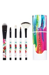 Smashbox 'Art. Love. Color.' Brushes Set Limited Edition Nordstrom Exclusive 107 Value