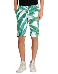 Coast Weber And Ahaus Bermudas Green