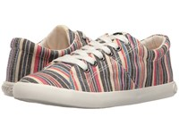 Rocket Dog Campo Natural Multi Roads Women's Lace Up Casual Shoes