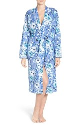 Carole Hochman Women's Cotton Robe