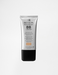Revlon Bb Cream Light