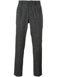 Pence 'Giulio' Trousers Black