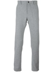 Closed Classic Chinos Grey