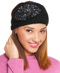 David And Young Multi Sequin Starburst Headband