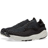 Nike Footscape Woven W Black