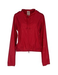 Amy Gee Coats And Jackets Jackets Women Fuchsia