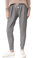 Sol Angeles Roma Sweatpants Graphite