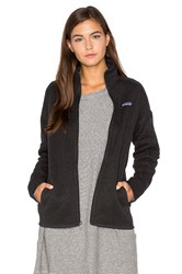 Patagonia Better Sweater Jacket Charcoal