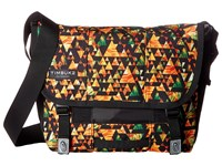 Timbuk2 Classic Messenger Print Extra Small Tech Triangle Messenger Bags Multi