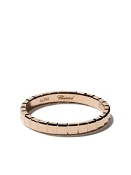 Chopard 18Kt Rose Gold Ice Cube Pure Ring Unavailable