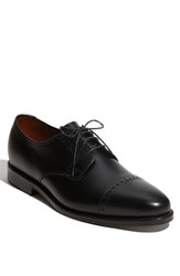 Men's Allen Edmonds 'Clifton' Blucher Black