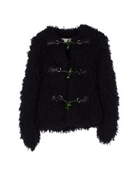 Julien David Coats And Jackets Faux Furs Women