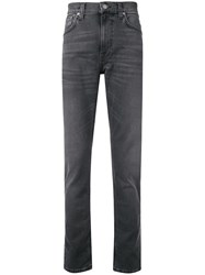 Nudie Jeans Co Classic Slim Fit Grey