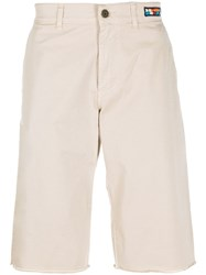 Mr And Mrs Italy Tailored Shorts 60