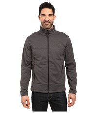 The North Face Canyonwall Jacket Tnf Dark Grey Heather Tnf Dark Grey Heather Men's Coat Black