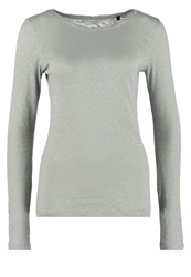 Marc O'polo Long Sleeved Top Sky Light Blue