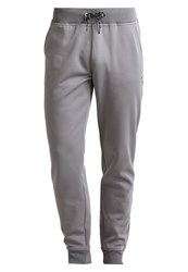 Lyle And Scott Whitlock Tracksuit Bottoms Slate Grey