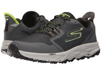 Skechers Go Trail 2 Charcoal Lime Men's Running Shoes Green
