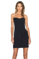 Marc By Marc Jacobs Summer Cotton Dress Black