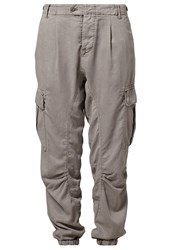 Marc O'polo Cargo Trousers Beige