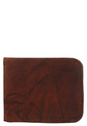 Rip Curl Kroo Wallet Brown