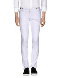 Cnc Costume National C'n'c' Jeans White