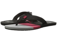 Original Penguin Volley Black Sky Men's Sandals